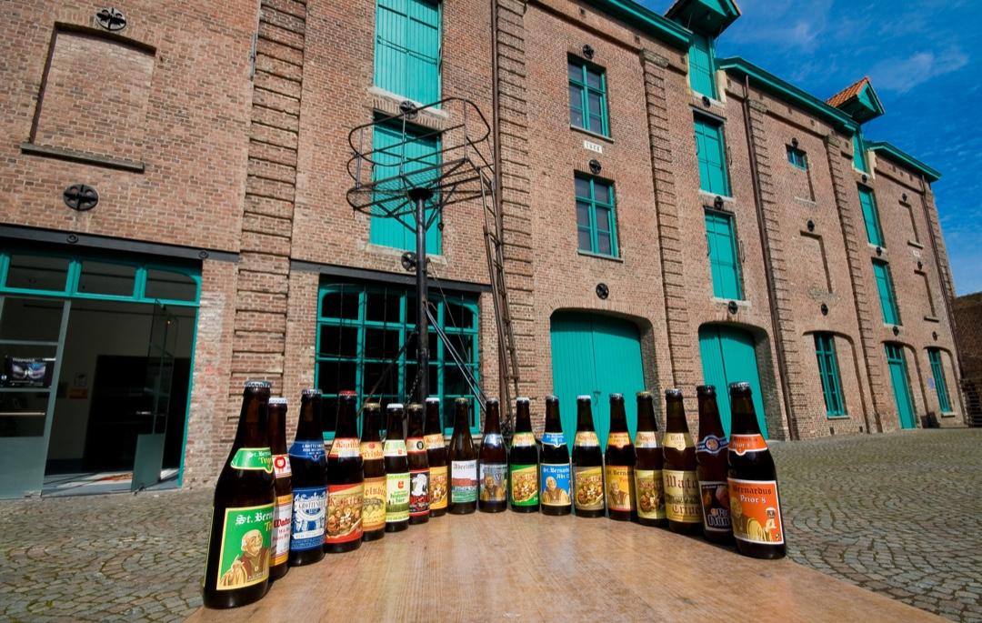 Belgium Brewery Tours