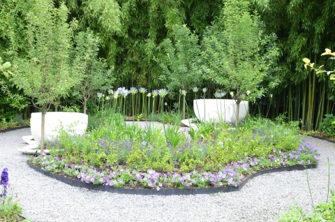 Garden Tours Belgium