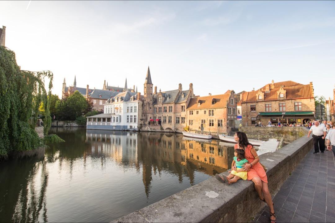 daguitstap Brugge
