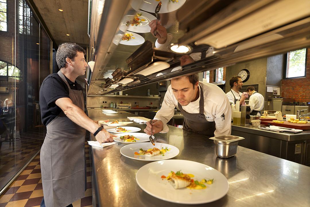 Culinaire Rondwandeling door Gent