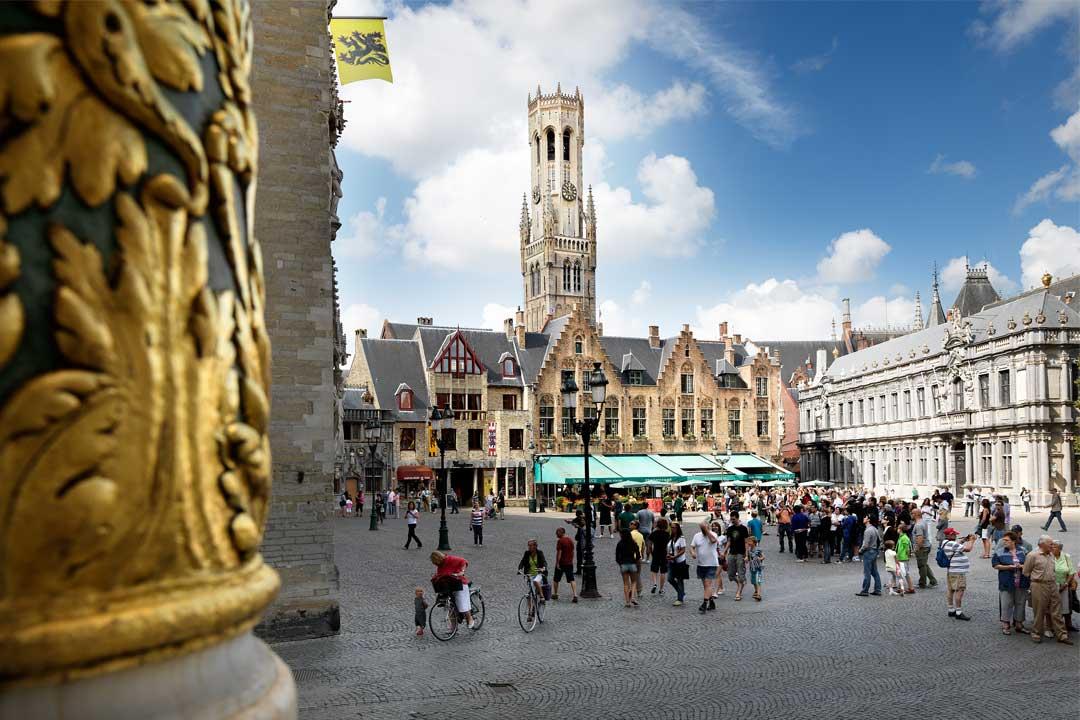 Pilgrimage Tour Brussels