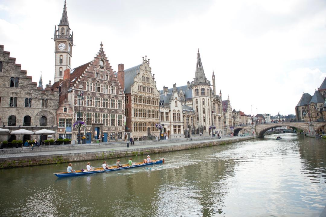 Ghent Citytrip