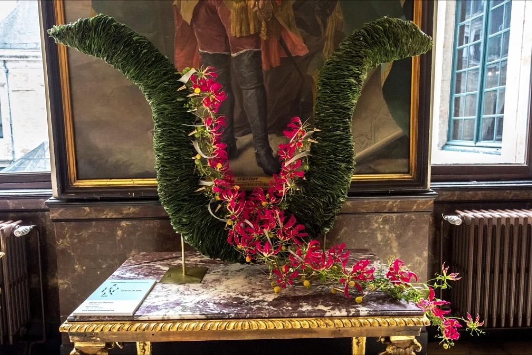gentse floralien 2016