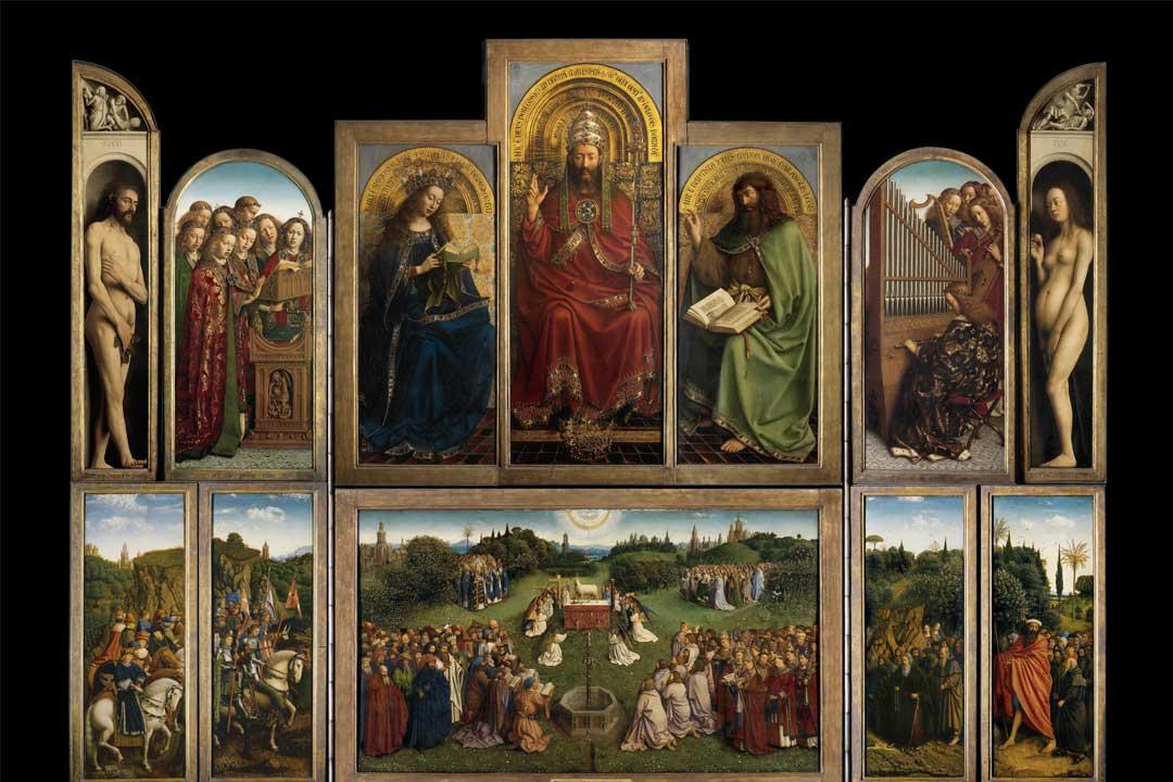 Pilgrimage Tour Ghent