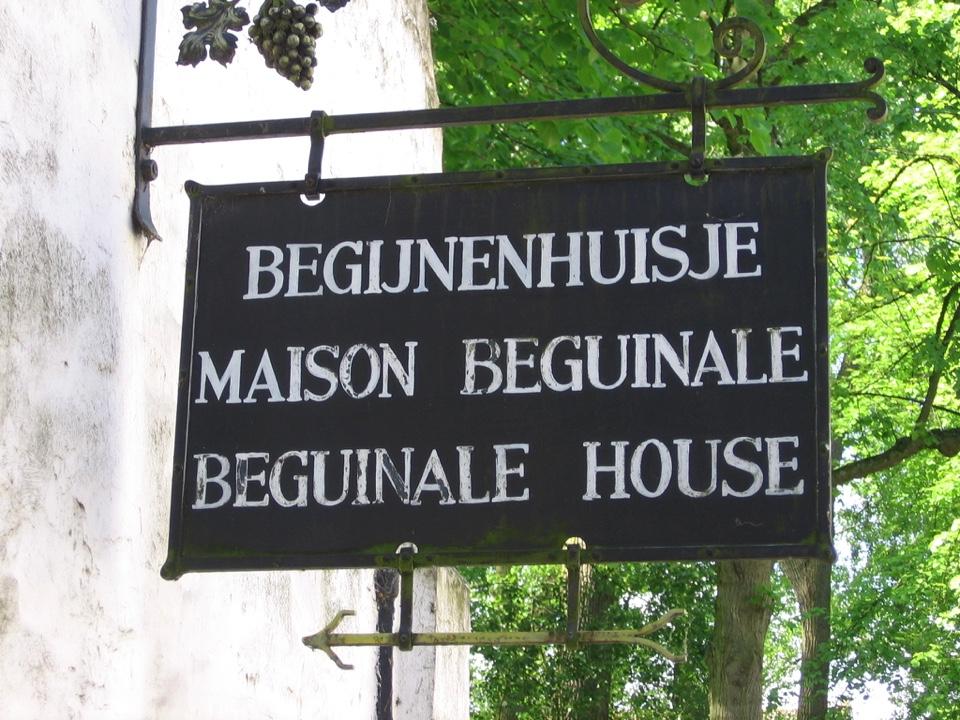 Beguinage Pilgrimage Tour