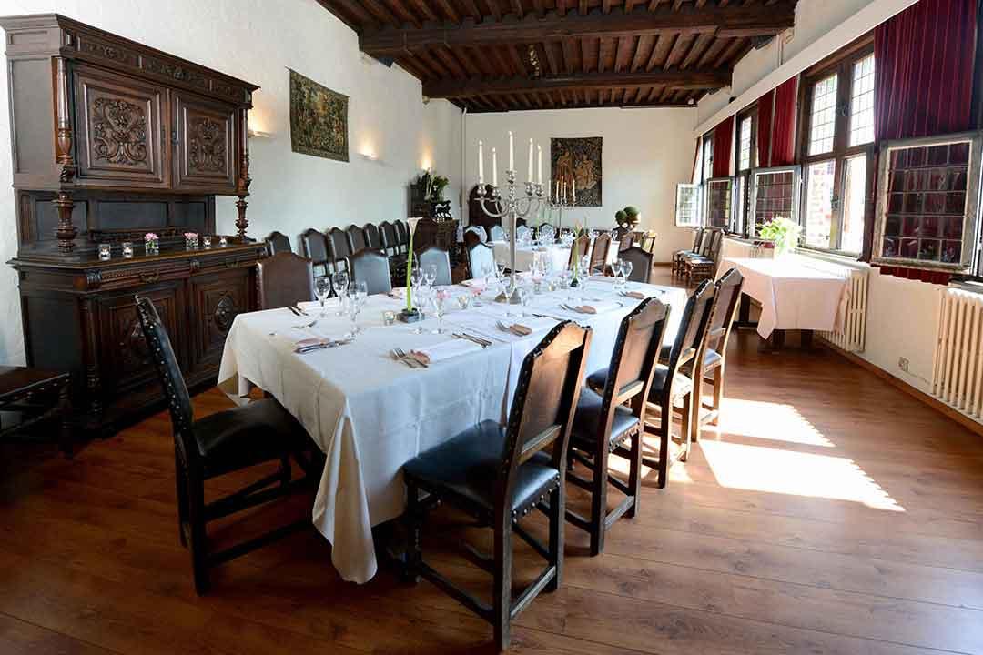 Culinary Evening Tour Bruges