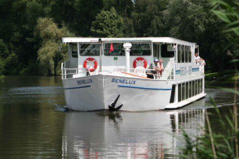 Romanctic River Cruise Ghent