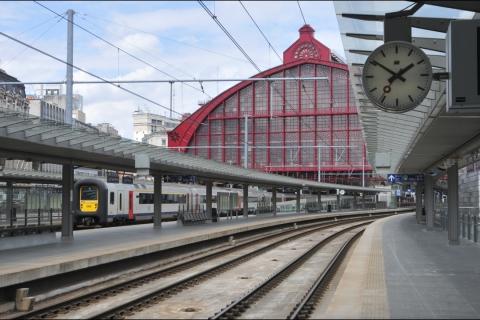 Agence de voyages Belgique