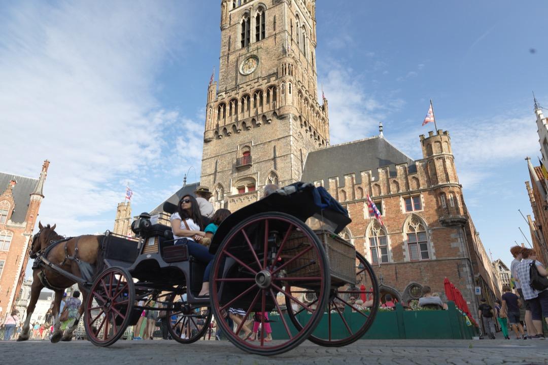 dmc belgium