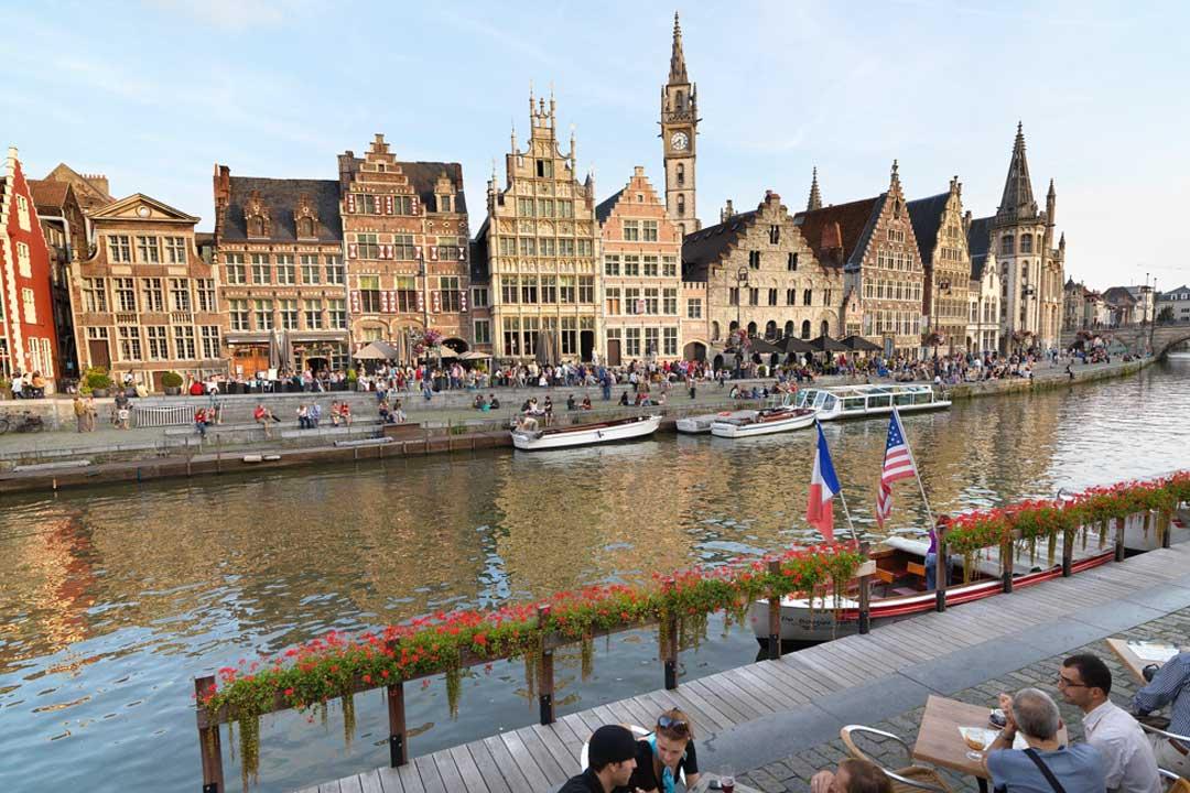 Belgium Food Tour