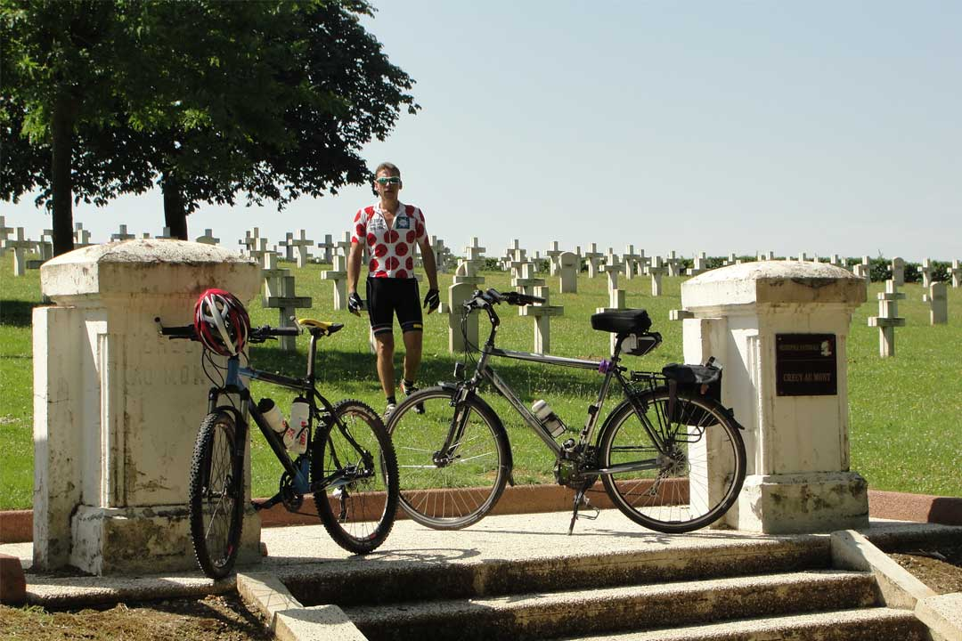 Belgium Cycling Tours