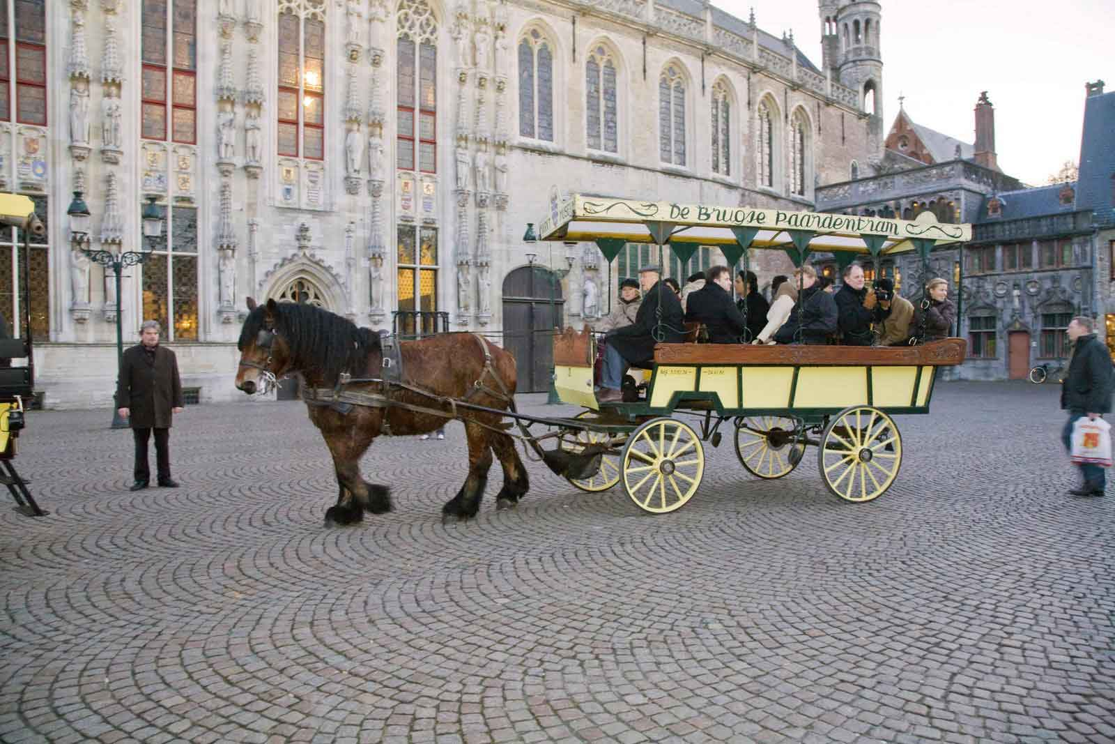 Bruges Food Tour