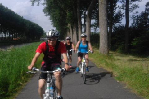 Cycling Tour Flanders